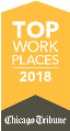 Top 100 Workplaces 2018
