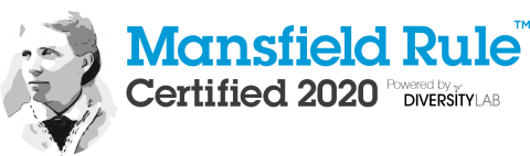 2020 Mansfield Certification Badge