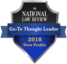 NLR: Go-To Thought Leadership Award
