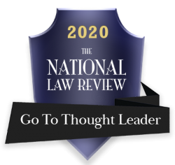 2020 NLR Go-To Thought Leader